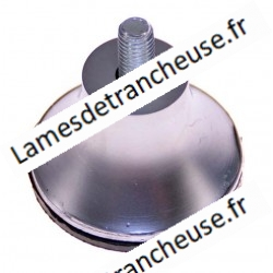 Pieds de trancheuse aluminium Mistro  MOD.350VM