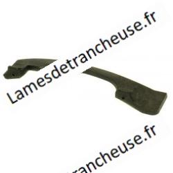 PETIT ARC DE PROTECTION POUR AFFÛTEUR  GL25E-GL30E OMAS SUR COMMANDE