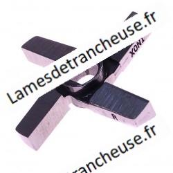 LAME COUTEAUX HACHOIR SYSTÈME UNGER R70/12