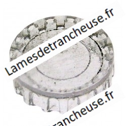 PIECE POUR PROTECTION TRANSPARENTE