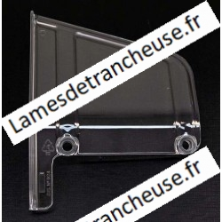 PROTECTION PLEXIGLAS MOD.22/25/275 LUSSO+LADY+ DOLLY 250 CODICE 924