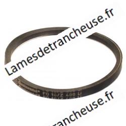 Courroie trapézoïdale 10X400