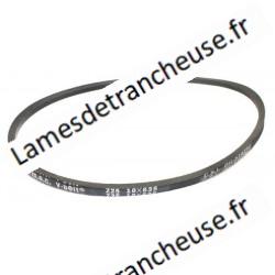 Courroie trapézoïdale 10X635