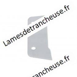 DÉFLECTEUR STANDARD 90x63 mm COD41