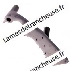 Pousse talon   MOD.250I-275I-300 D.12 Marque FAC