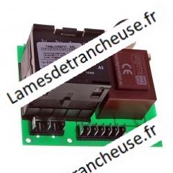 Platine      220/380V  3CV