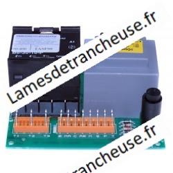 Platine   PLATINE ÉLÉCTRONIQUE 220/380V MOD.TASF