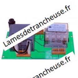 Platine  BASSE TENSION MOD. T95S