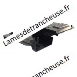 CACHE MOTEUR RGV MOD.220/250/275/ LUSSO LADY-S-ES REF. 70