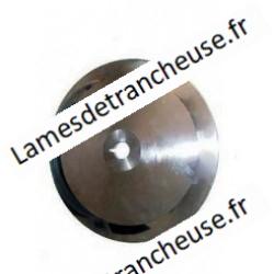 LAME 350/25,4/1/22,5 100CR6 VOLANO BERKEL sur commande