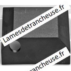 CAPOT POUR AFFÛTEUR PLASTIQUE GM220-250-300 VI300
