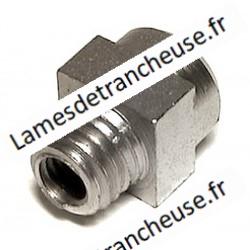 Pivot pour cache lame ABM 330/350/370