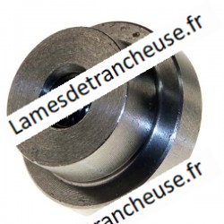 Pivot pour cache lame MOD.300 GLT GENERAL MACHINES