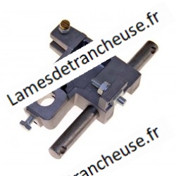 Systeme pour réglage d'épaisseur de coupe MOUVEMENT VELA   MOD. 220 AVP