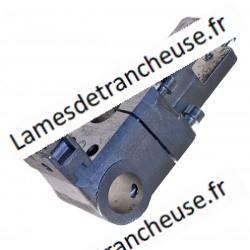 Systeme pour réglage d'épaisseur de coupe MOUVEMENT VELA MOD. 350-370I