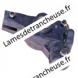 Systeme pour réglage d'épaisseur de coupe MOUVEMENT VELA MOD. 250/300/350 I