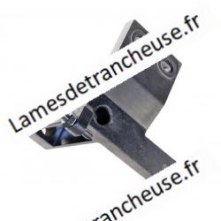 Systeme pour réglage d'épaisseur de coupe MOD. 195-LADY/R RGV 9179