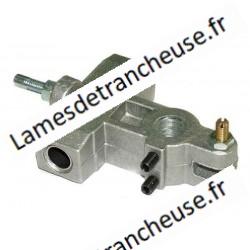 Systeme pour réglage d'épaisseur de coupe  220-250 DOLLY 9876