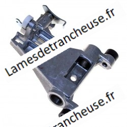 Support coulissant pour chariot ABO