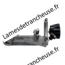 Support coulissant pour chariot MOD .300/330 350/370 I&V sur commande