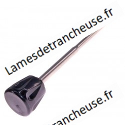Tirant pour cache lame   MOD GS 330/350 D.8X195