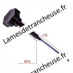 Tirant pour cache lame MOD 220/250/275/300