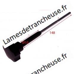 Tirant pour cache lame 250E-275E DIM.6X148