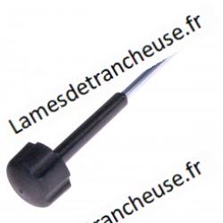 Tirant pour cache lame MOD D.6x157 GM250