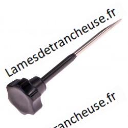 Tirant pour cache lame MOD GS 200/220/250E D.6X143