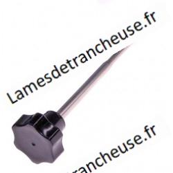 Tirant pour cache lame MOD GS 300 SPECIAL/CM12 DIM. 6X177