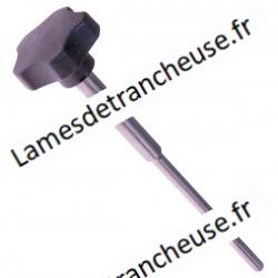 Tirant pour cache lame MOD 350/370 V OMS