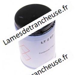 Graisse pour trancheurParticulièrement utilisé pour lubrifier les roulements, même grands, fonctionnant à haute vitesse.