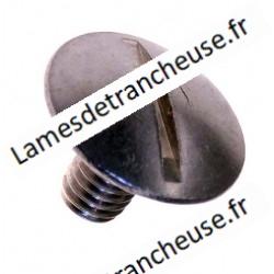 VISSE BARRE DE GUIDAGE 6x13 VS 220/250 de marque OMAS SUR COMMANDE