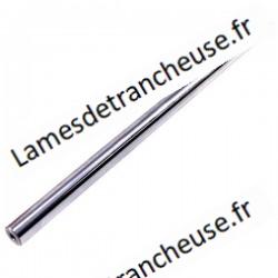 barre de guidage pour pousse talon  TS350-370 B1278 de marque OMAS sur commande