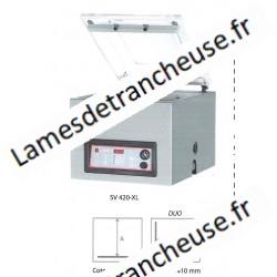 Machines pour sacs sous vide  SVJ 420 - XL