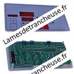 Platine  MOD. TGP350A OMS sur commande