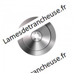 Lame 275X25.4X3X220X12 C45 BERKEL mod.114
