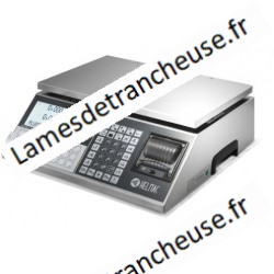 BALANCE POUR MAGASIN ET MARCHÉ GPE  LT USB