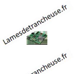 Kit interface Ethernet-USB pour la connexion des balances dans la reseau ou au PC.