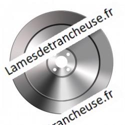 LAMES Ø 255X42X4X200X18.5