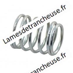 Ressort DIAM.12  MOD. VM300-350