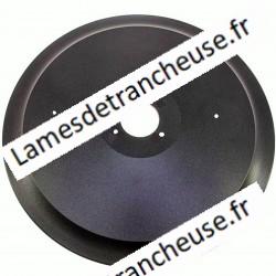Lame 250X40X3X210X17.5 ff C45