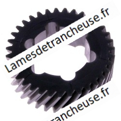 35 dents Ø 70 int. 35 EP 20 6 encoches p 8 Regina