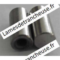INSERT POUR PLAQUE DE BOUSSOLE D. 6-8-10 mm sachet de 2