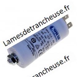Condensateur 12.5 µF