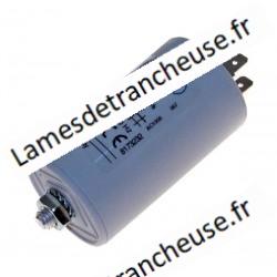 Condensateur 8 µF