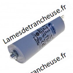 Condensateur 25 µF