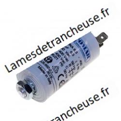 Condensateur 6,3 µF