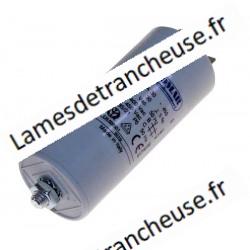 Condensateur 30 µF