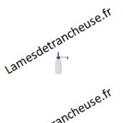 BURETTE POUR HUILE DE TRANCHEUSE